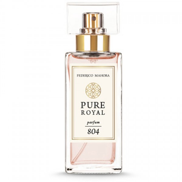 PURE ROYAL 804 Parfum by Federico Mahora