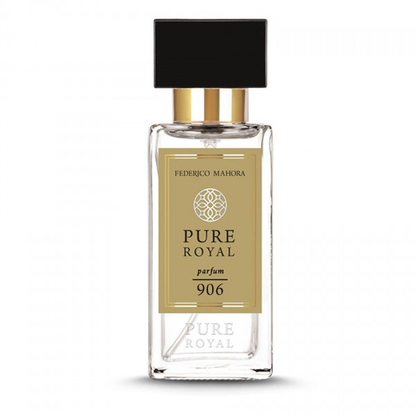 PURE ROYAL Parfum 906 Parfum