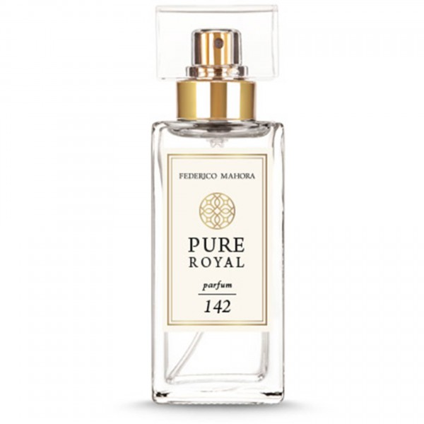 federico pure royal 142 parfum