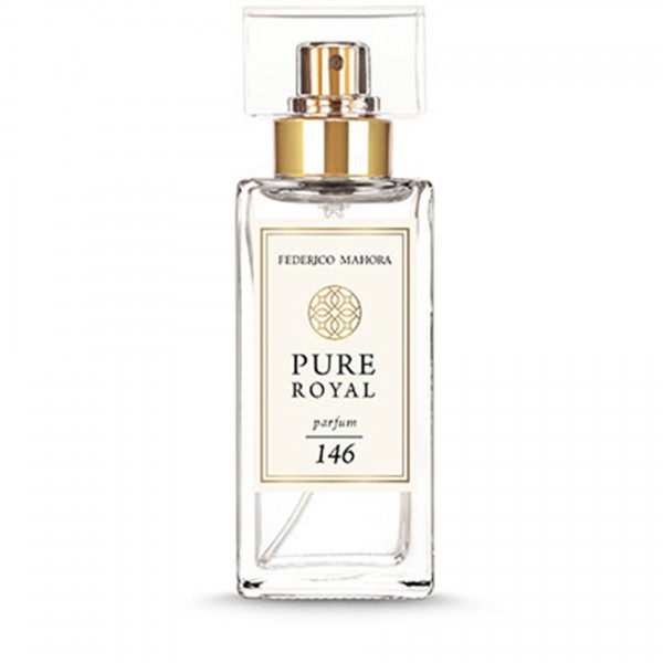 PURE ROYAL 146 Parfum by Federico Mahora