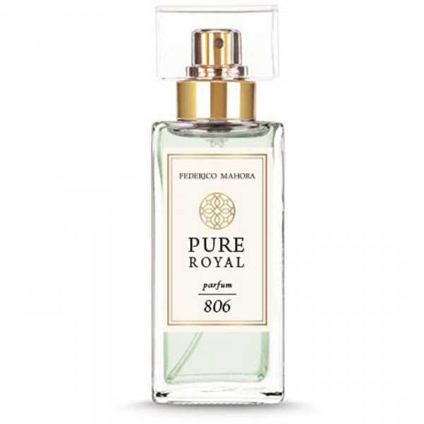 PURE ROYAL 806 Parfum by Federico Mahora