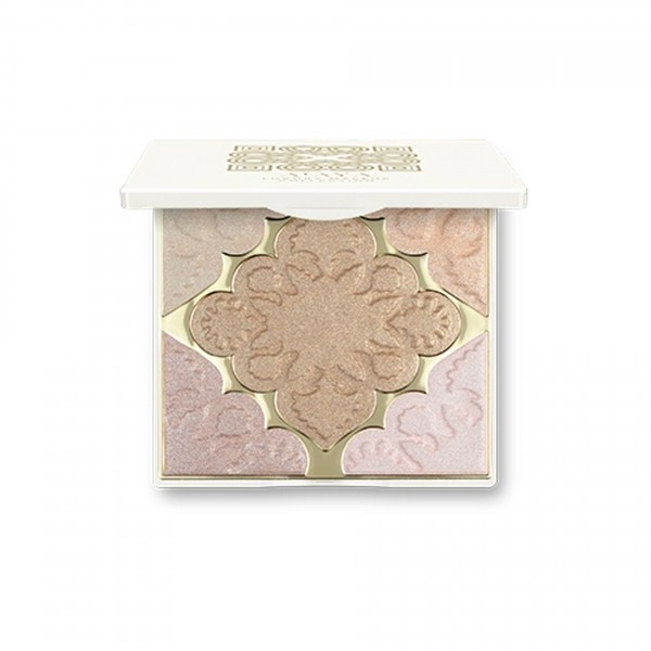 ALAYA GLASS SKIN Highliter Palette